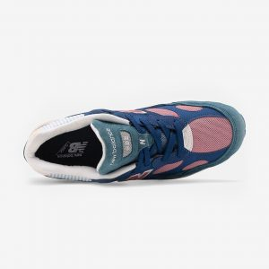 New Balance – 992 Made in US Boats & Beaches (2)
