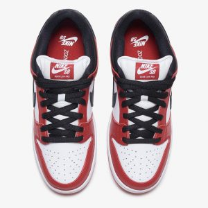 Nike – SB Dunk Low J-Pack Chicago (2)