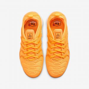 Nike – Vapormax Plus Orange (2)